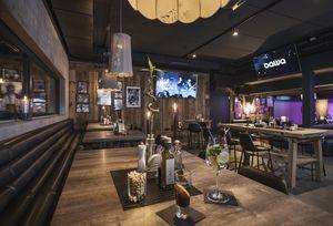 Bawa Music Bar