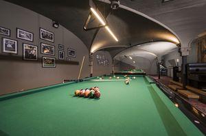 Bawa Billard Lounge