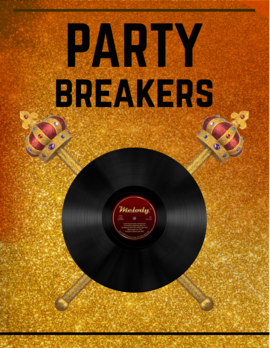 Party Breakers - Just Escape Zillertal