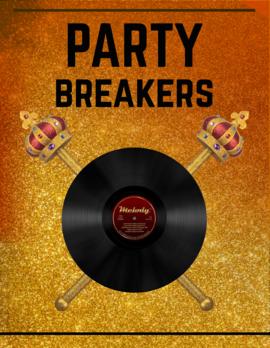 Party Breakers - Just Escape Zillertal