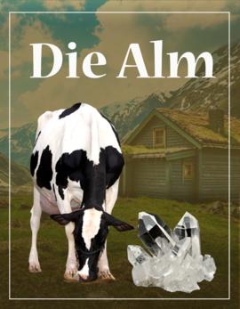 Die Alm - Just Escape Zillertal