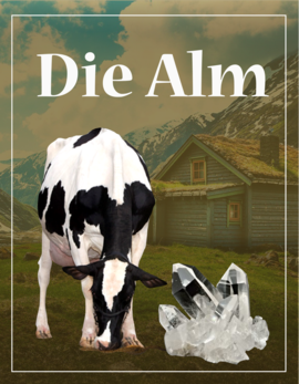 Die Alm - Just Escape Zillertal